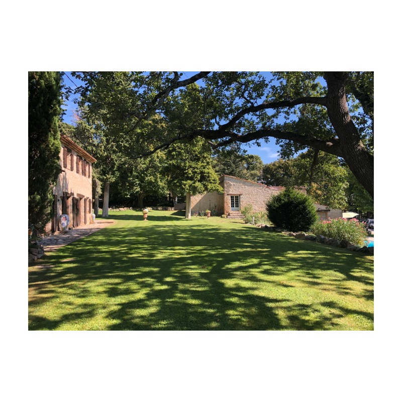 Bargemon, Provence, bed and breakfast,