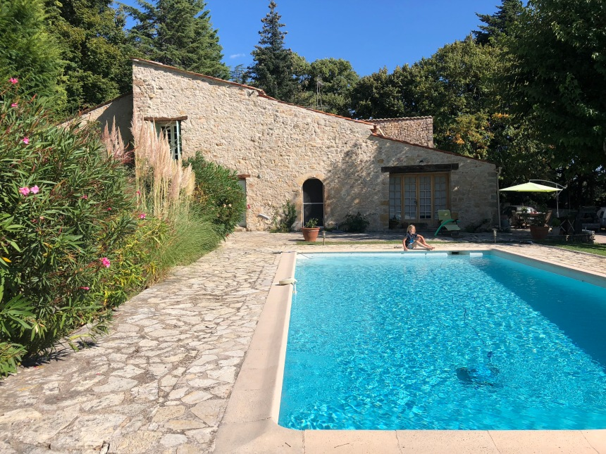 Bed and breakfast, provence, hotel, vacation,
