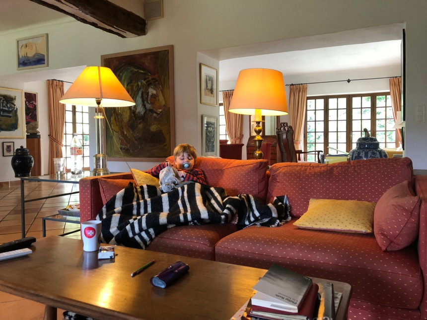 Bargemon, Provence, bed and breakfast, travel, vacation
